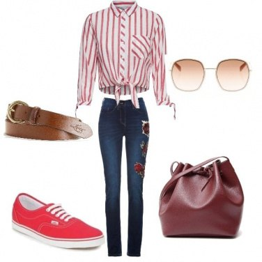 Outfit Chic #12661