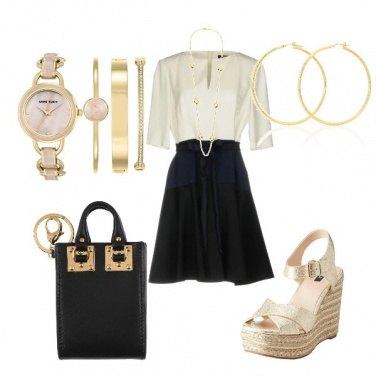 Outfit Bon Ton #9738