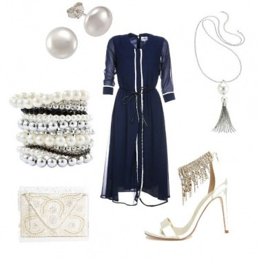 Outfit Chic #12662