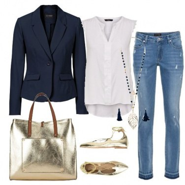 Outfit Ateneo