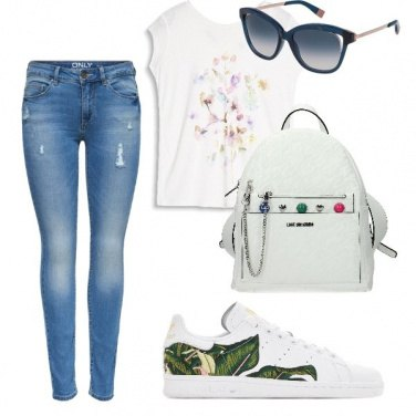 Outfit Urban #6057