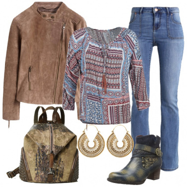 Outfit Country mania
