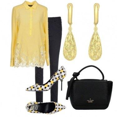 Outfit Bon Ton #9761
