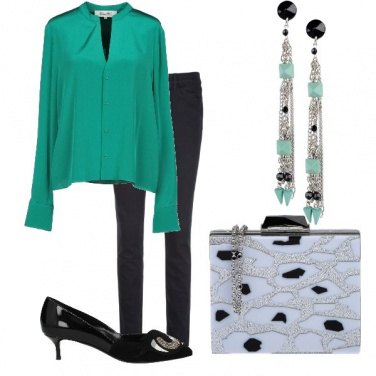 Outfit Bon Ton #9763