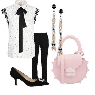 Outfit Bon Ton #9769