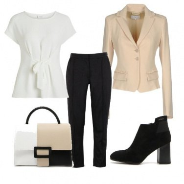 Outfit Basic #13942