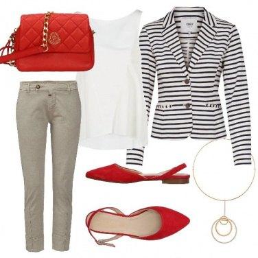 Outfit Bonne mine