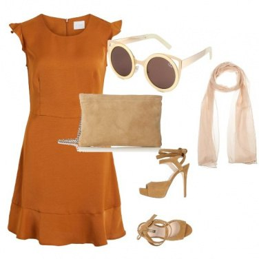 Outfit Trendy #19501