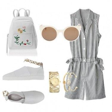Outfit Originario