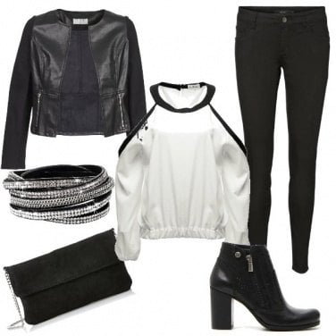 Outfit Rock #2657