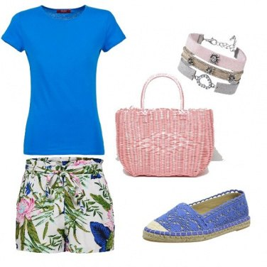 Outfit Let\'s go to the market
