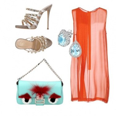 Outfit Chic #12692
