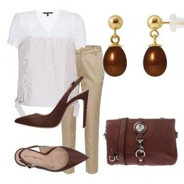 Outfit Bon Ton #9800