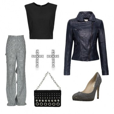 Outfit Trendy #19526