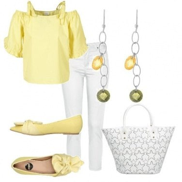 Outfit Basic #13959