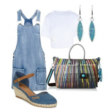 Outfit Trendy #19527