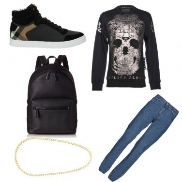 Outfit Total look #152256