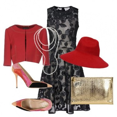Outfit Total look #152347