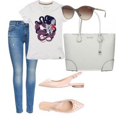 Outfit Bon Ton #9817