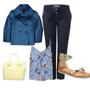 Outfit Trendy #19541