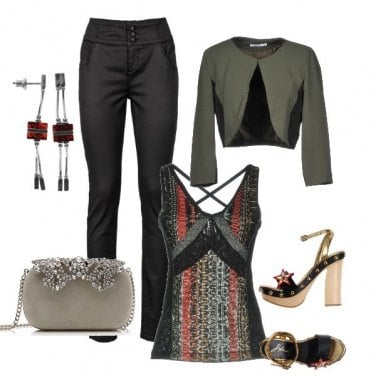 Outfit Trendy #19542