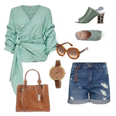 Outfit Trendy #19546