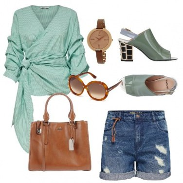 Outfit Trendy #19544