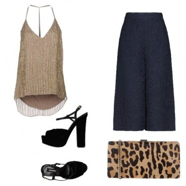 Outfit Urban #6069