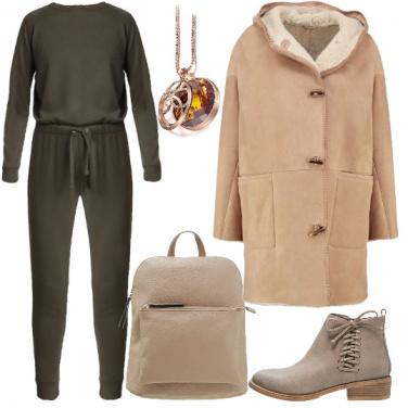 Outfit Praticamente chic