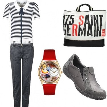 Outfit Basic #13978