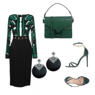 Outfit Bon Ton #9831