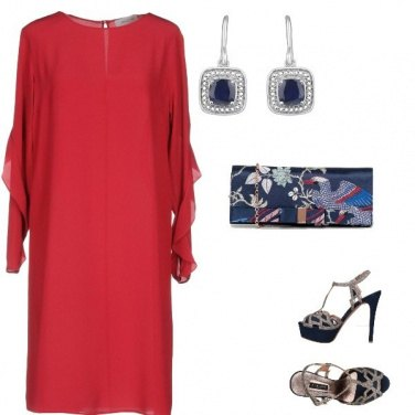 Outfit Chic #12717