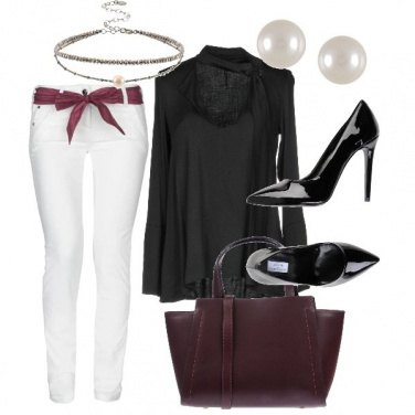 Outfit Tutto Yoox