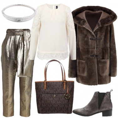 Outfit Via montenapoleone