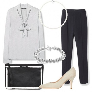 Outfit Chic #12722