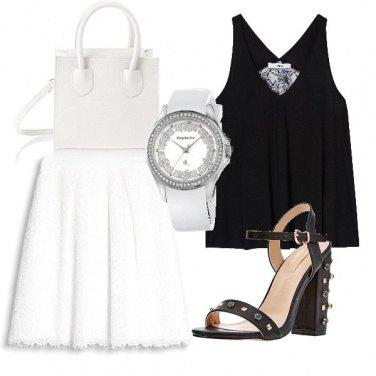 Outfit Tutto Amazon