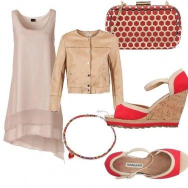 Outfit Bon Ton #9837