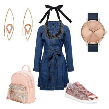 Outfit Urban #6073