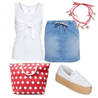 Outfit Basic #13998