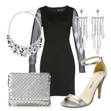 Outfit Chic #12733