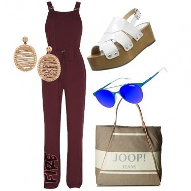 Outfit Trendy #19575