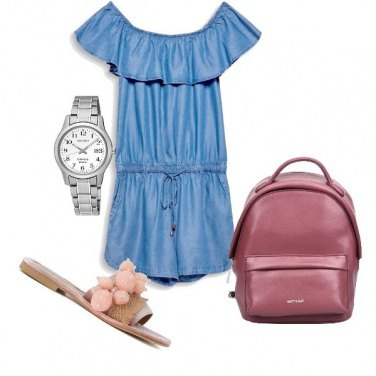 Outfit Basic #13999