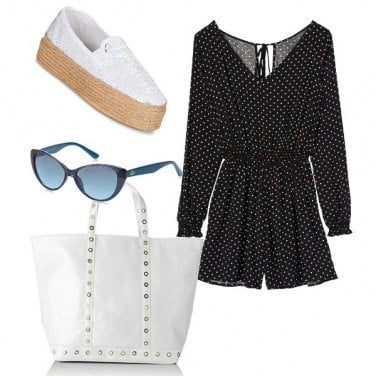 Outfit Trendy #19576