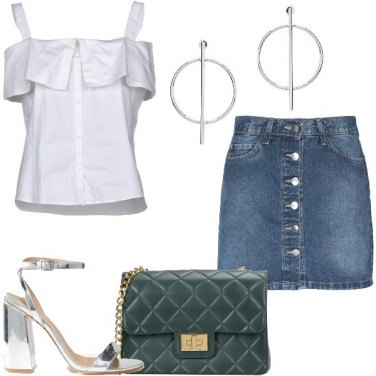 Outfit Sexy #2638