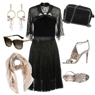 Outfit Chic #12735