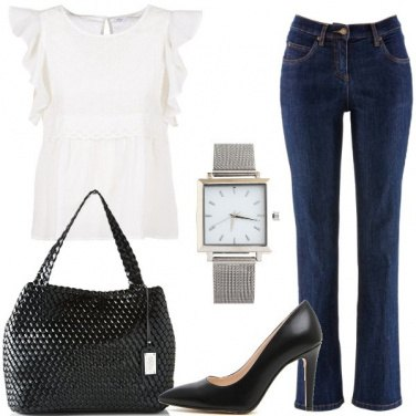 Outfit Basic #13990