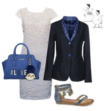 Outfit Chic #12750