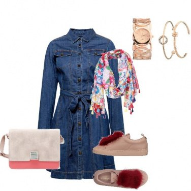 Outfit Basic #14004