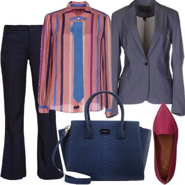 Outfit Incontri di lavoro