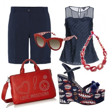 Outfit Trendy #19600